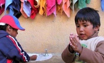 Unicef y Educo Bolivia firman acuerdo para evitar la violencia en las escuelas