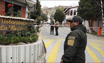 Canciller deja en manos del próximo gobierno el asilo de exministros en embajada de México