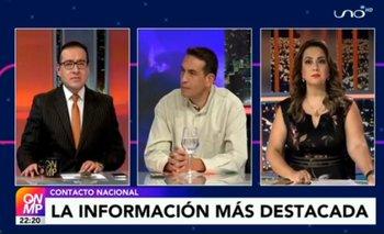Entrevista con Sebastián Michel, vocero del 'Movimiento Al Socialismo'