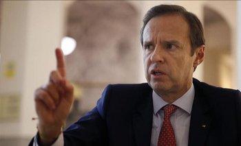 Quiroga pide a CC y Creemos vigilar el cómputo porque aún están en juego algunos escaños en el Senado
