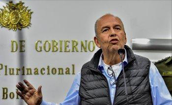 Murillo pide al TSE que dé certidumbre y asegura que no se permitirá violencia