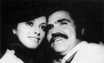 Lucía Méndez se remonta al pasado y recuerda su vida con el