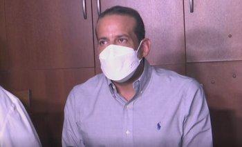 Camacho dice que acusación de magnicidio es para victimizar al presidente Arce