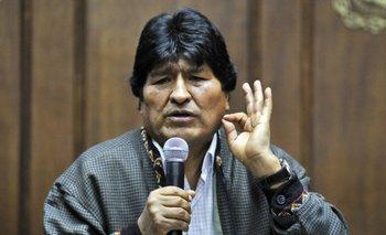 Denuncian la existencia de una sucursal del MAS y personas afines a Evo Morales en Cuzco, Perú