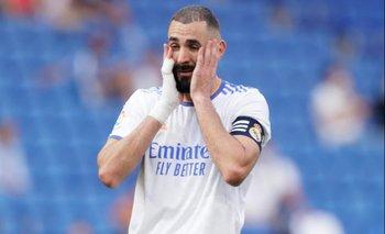 Karim Benzema podría ir cinco años a la cárcel por chantaje sexual