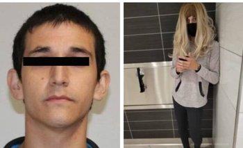 Atrapan a pedófilo que entraba a baños de damas vestido de mujer para grabar niñas