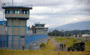 Hallan a siete reos muertos en un penal de Guayaquil, lugar donde fallecieron otros 119 en septiembre