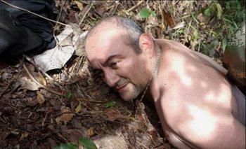 Cae 'Otoniel', jefe del Clan Golfo y el narcotraficante más buscado de Colombia