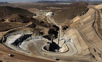 Empresarios bolivianos compran mina San Cristóbal