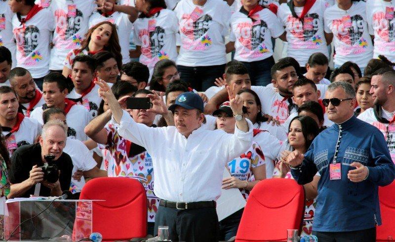 Salida de Evo Morales, claro mensaje a Venezuela y Nicaragua: Casa Blanca