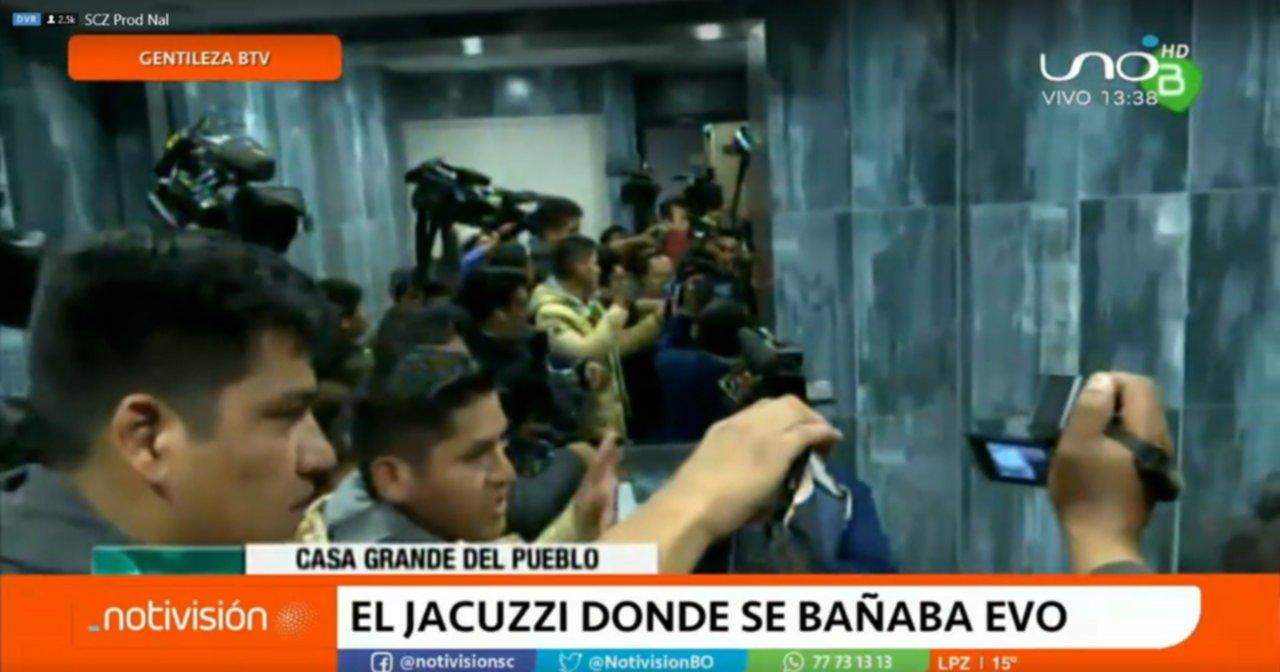 Bolivia, tras el golpe de Estado: periodistas argentinos fueron agredidos y amenazados