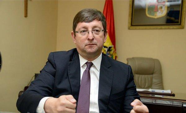Ortiz: La Asamblea no debe sesionar hasta la conformación del TSE - Red Uno de Bolivia
