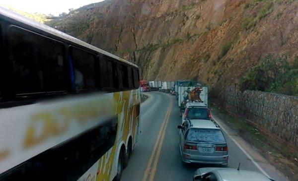 Detienen a un hombre que portaba 70.000 bolivianos en Oruro - Red Uno de Bolivia