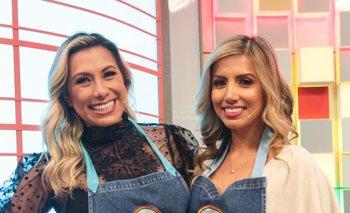 VIDEO: Cocineros presenta a las hermanas Quiroga, las tiktokers del momento
