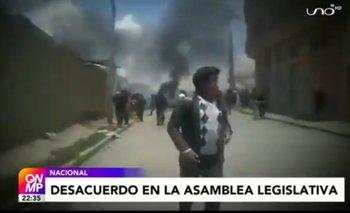 Diputados declaran héroes del Estado a víctimas de los hechos de 2019