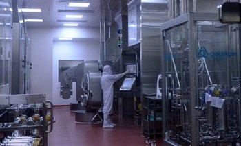 Serum Institute negocia activamente con la India sobre las vacunas de COVID-19