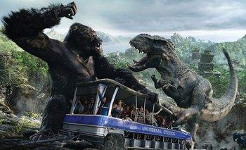 Demandan a un parque de Universal Studios por causar la muerte de un hombre