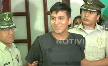 Cochabamba: Cae súbdito peruano acusado de violación y atraco