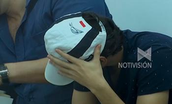 Juez envía a la cárcel de Palmasola a cuatro jóvenes acusados de violar a una joven