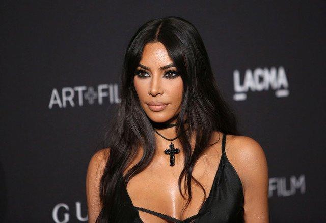 El bikini con el que Kim Kardashian revolucionó las redes sociales