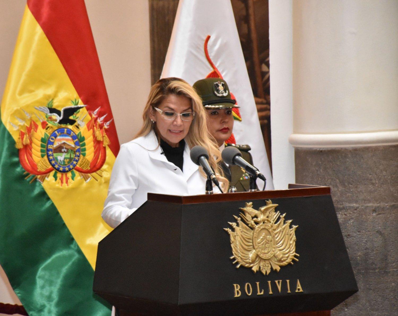 OEA publicó el informe final sobre las elecciones bolivianas — Confirmaron fraude