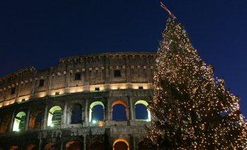 Italia suspende la Navidad y mantendrá el toque de queda