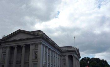 Rendimientos bonos EEUU suben porque avance de las vacunas alienta esperanza de una recuperación