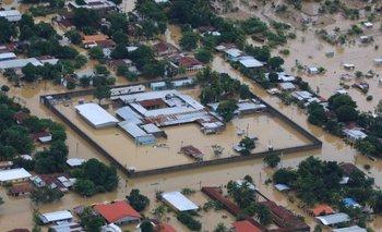 Moody's prevé más presión sobre calificaciones soberanas en Centroamérica tras huracanes