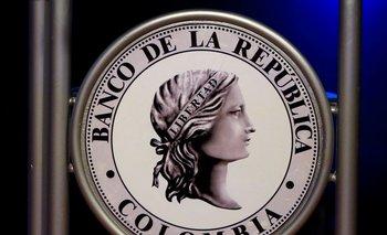Déficit en cuenta corriente en balanza de pagos en Colombia cae a 3,1% del PIB a septiembre