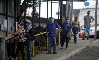 Banco CAF aprueba crédito por 500 million $ a Costa Rica por coronavirus