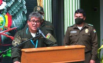 Policía desplegará 160 efectivos para el cotejo Wilstermann vs. Libertad