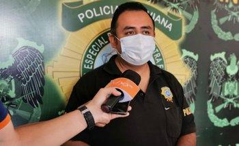 Aprehenden a chófer acusado por tentativa de violación