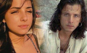 VIDEO: Eduardo Palomo homenajeado por su hija tras 17 años de su muerte